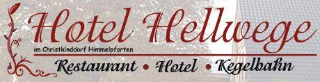 Hotel Hellwege Himmelpforten